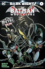 Dark Nights: The Batman Who Laughs (2017-) #1