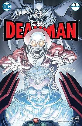 Deadman by Neal Adams (2017-2018) #1