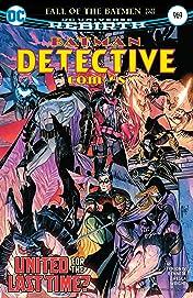 Detective Comics (2016-) #969