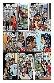 Wonder Woman (1987-2006) #188