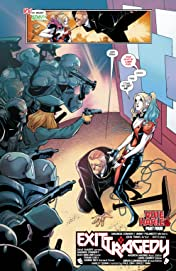 Harley Quinn (2016-) #31