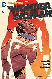 Wonder Woman (2011-2016) #26