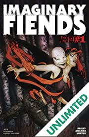 Imaginary Fiends (2017-2018) #1