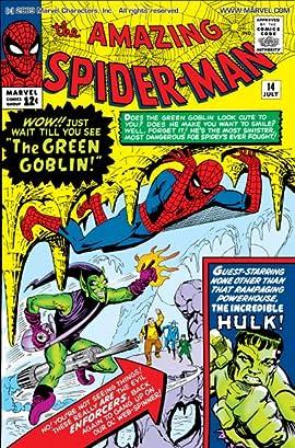 Amazing Spider-Man (1963-1998) #14