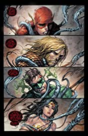 Justice League (2016-) #33