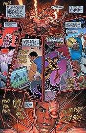Justice League (2016-2018) #33