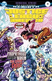 Justice League of America (2017-) #19