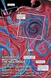 Nightwing: The New Order (2017-) #4