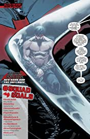 Red Hood and the Outlaws (2016-) #16