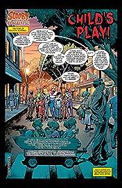 Scooby Apocalypse (2016-) #19