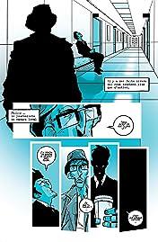 Le Privé Vol. 2: Disparitions