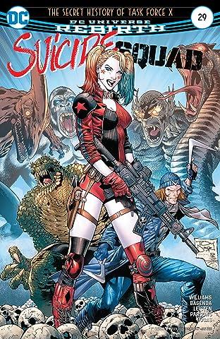 Suicide Squad (2016-) No.29