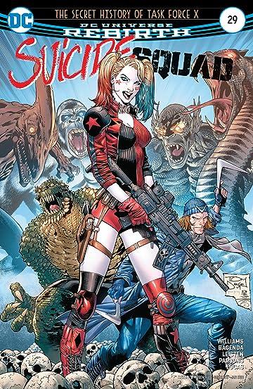 Suicide Squad (2016-) #29