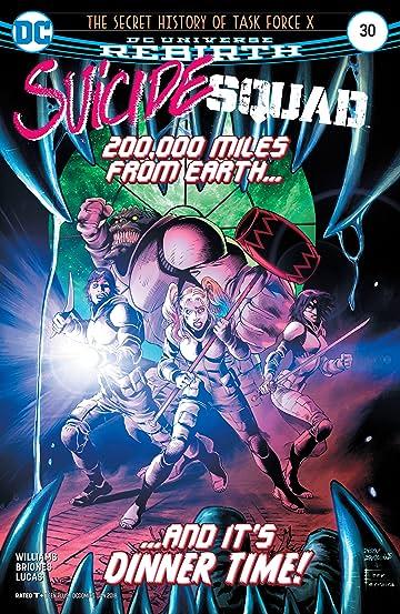 Suicide Squad (2016-) No.30
