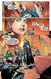 Superman (2016-) #34