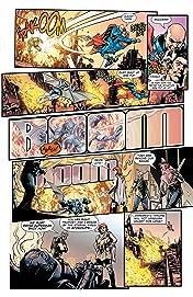Superman (2016-) #35