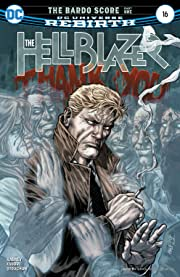 The Hellblazer (2016-2018) #16