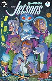 The Jetsons (2017-2018) #1