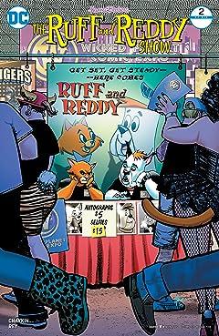 The Ruff & Reddy Show (2017-2018) #2