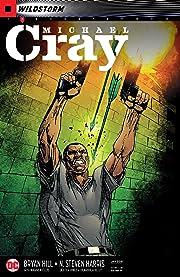 The Wild Storm: Michael Cray (2017-2018) #2