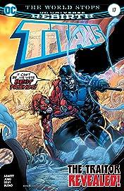 Titans (2016-) #17