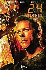 24h Underground: chapitre 1