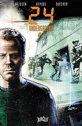 24h Underground: chapitre 2