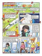 Akiko Vol. 3: Retour aux sources