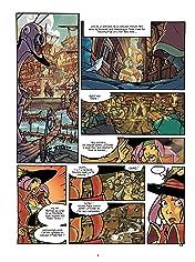 Bohemian Galion Vol. 2: Ocean's Pirates