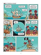 Boucan Vol. 1: Piraaaaates !