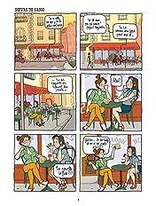 Calamity Jane Vol. 1: La vie comme un western spaghetti