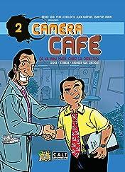 Caméra Café Vol. 2: ça va bien faire chier la direction
