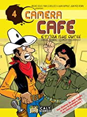 Caméra Café Vol. 4: Qui plus outre