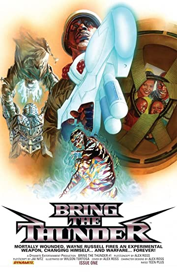 Bring the Thunder #1