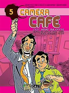 Caméra Café Vol. 5: c'est nous qui offre