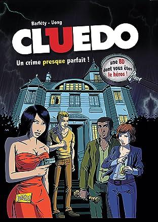 Cluedo Vol. 1: Un crime presque parfait !