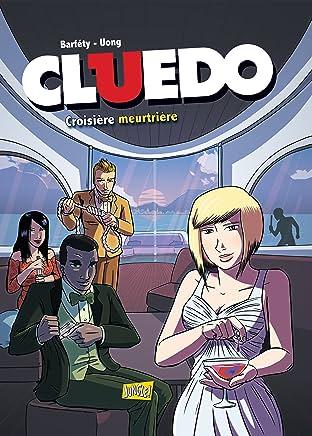 Cluedo Vol. 2: Croisière meurtrière