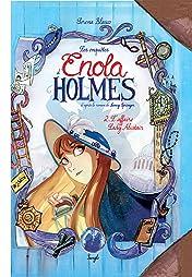 Enola Holmes Vol. 2: L'affaire Lady Alister