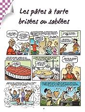 Jean-Pierre Coffe Vol. 2: Les Desserts inratables de Jean-Pierre Coffe
