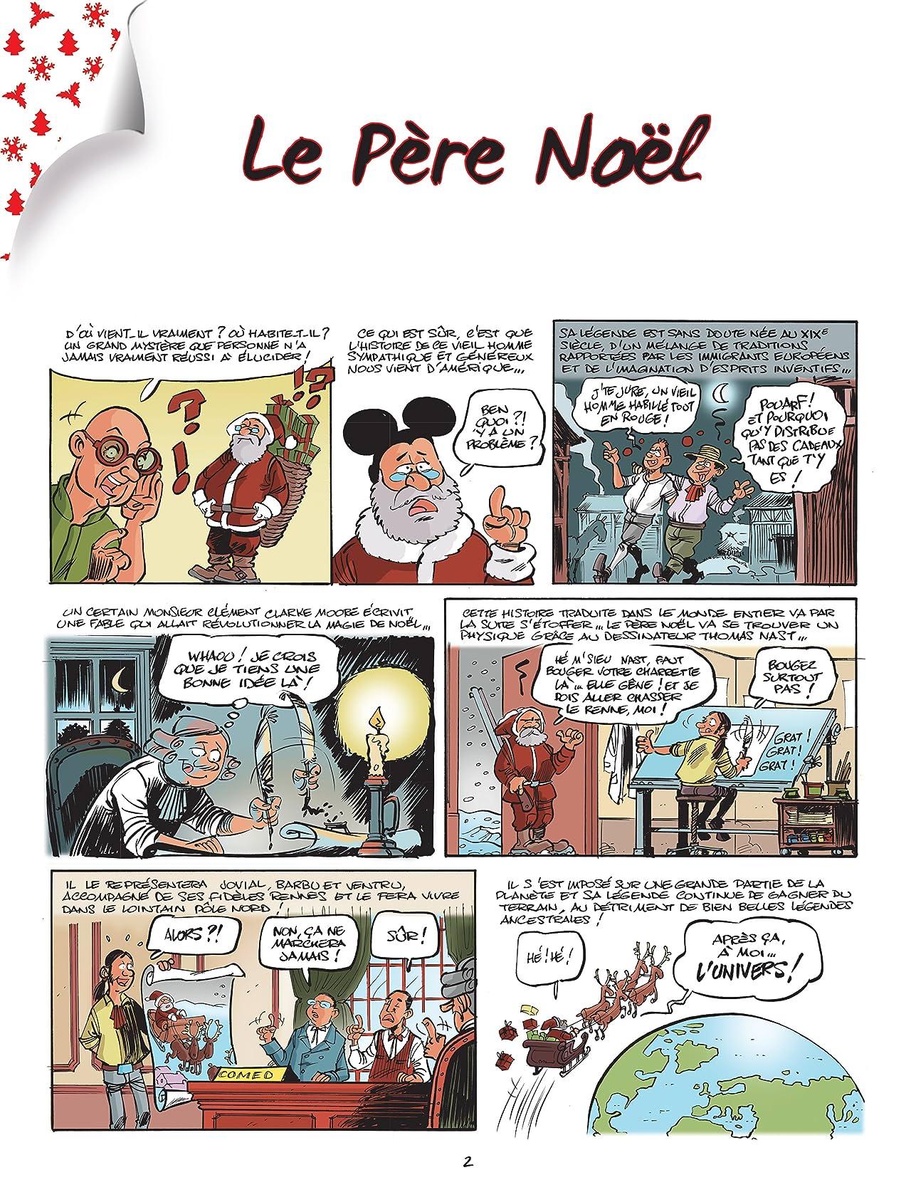 Jean-Pierre Coffe Vol. 3: Les Recettes de fêtes inratables de Jean-Pierre Coffe