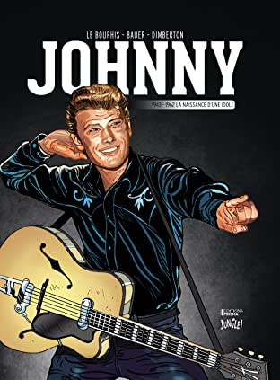Johnny Tome 1