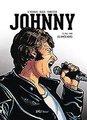 Johnny Vol. 2: Les années Noires (1962-1980)  version collector