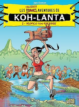 Koh Lanta Vol. 2: Tropico fun paradise