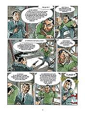 Les aventures de Raoul Fracassin Vol. 1: Les Flingueurs
