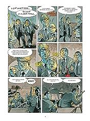 Les aventures de raoul Fracassin Vol. 2: Les Flingueurs vous saluent bien