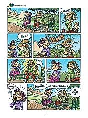 Les Dégueux Vol. 1: Beurk