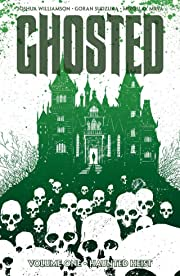 Ghosted Tome 1