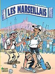 Les Marseillais Vol. 1
