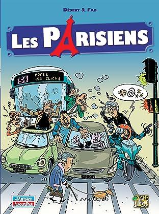 Les Parisiens Tome 1: tome 1