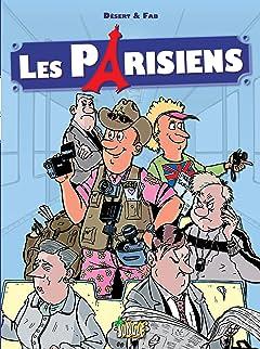 Les Parisiens Tome 2: tome 2